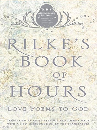 Rilke's Book of Hours: Love Poems to God von Riverhead Books