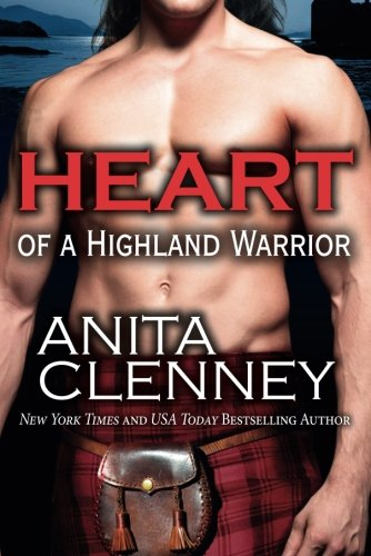 Heart of a Highland Warrior von Montlake Romance