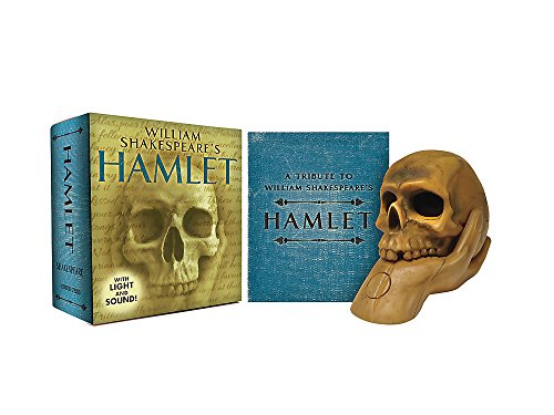 William Shakespeare's Hamlet: With sound! (RP Minis)