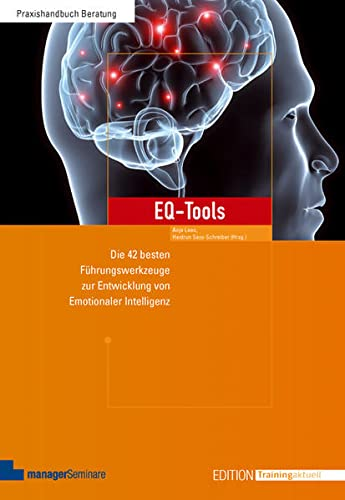 EQ-Tools (Edition Training aktuell) von managerSeminare