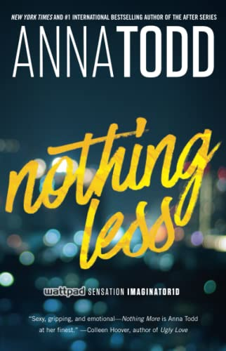 Nothing Less (Volume 2): The Landon Series 02 von Gallery Books