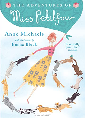 The Adventures of Miss Petitfour von Bloomsbury Publishing PLC