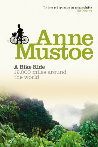 A Bike Ride: 12,000 Miles Around the World von Virgin Books