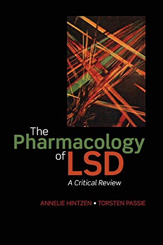 The Pharmacology of LSD: A Critical Review von Oxford University Press, USA