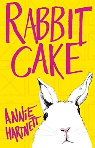 Rabbit Cake von TIN HOUSE BOOKS