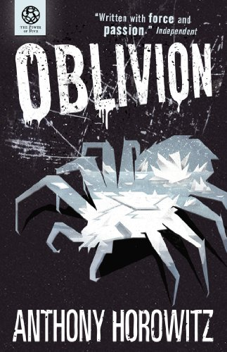 The Power of Five: Oblivion von Walker Books Ltd