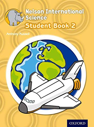 Russell, A: Nelson International Science Student Book 2