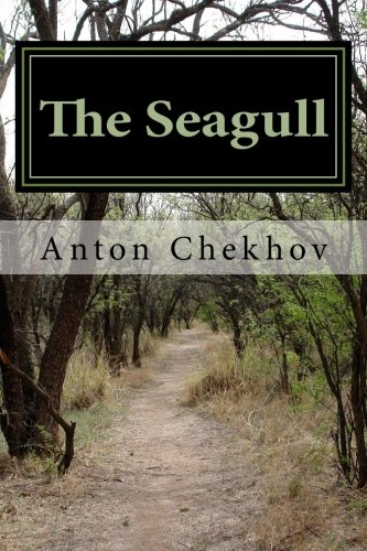 The Seagull von CreateSpace Independent Publishing Platform