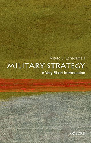 Military Strategy: A Very Short Introduction (Very Short Introductions) von Oxford University Press, USA