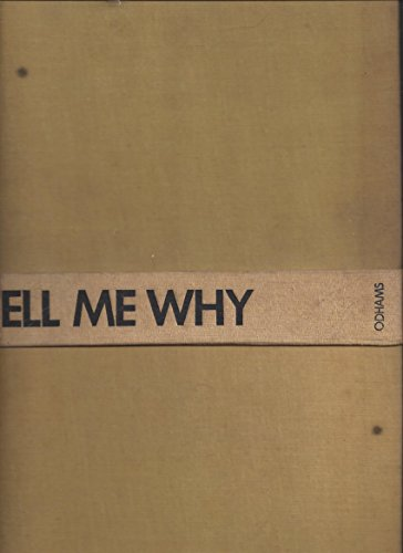 Tell Me Why von Hamlyn young books