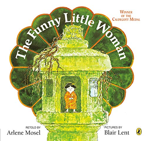 The Funny Little Woman (Picture Puffins) von Puffin