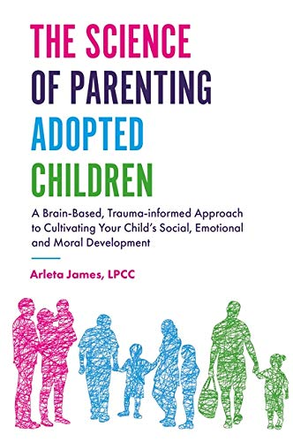 The Science of Parenting Adopted Children von Jessica Kingsley Publishers