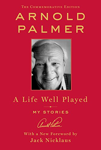 A Life Well Played: My Stories (Commemorative Edition) von ST MARTINS PR