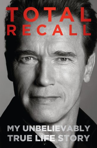 Total Recall: My Unbelievably True Life Story (Thorndike Press Large Print Nonfiction) von Brand: Thorndike Press