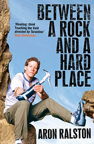 Between a Rock and a Hard Place von Simon & Schuster UK
