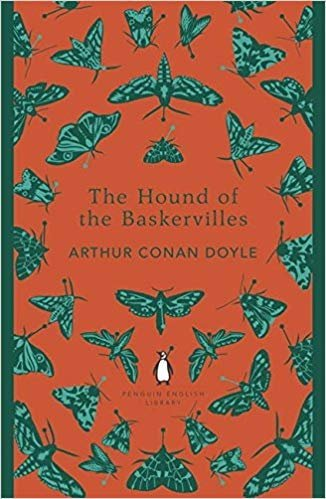 (The Hound of the Baskervilles) By Doyle, Arthur Conan (Author) Paperback on (04 , 2007) von Penguin Uk