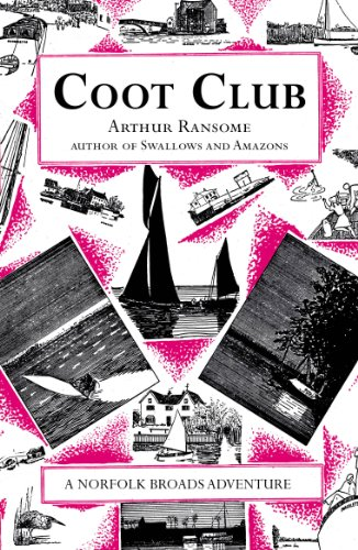 Coot Club (Swallows And Amazons) von Red Fox
