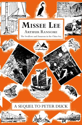 Missee Lee (Swallows And Amazons) von Red Fox