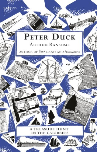 Peter Duck (Swallows And Amazons) von Red Fox