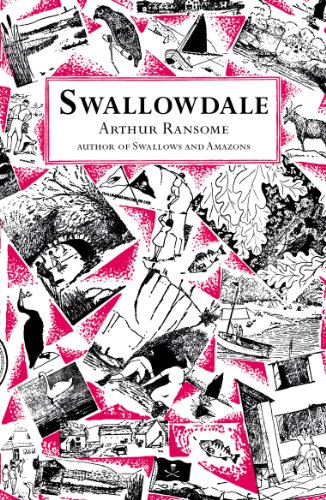 Swallowdale (Swallows And Amazons) von Red Fox