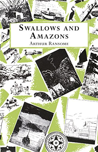 Swallows And Amazons von Red Fox