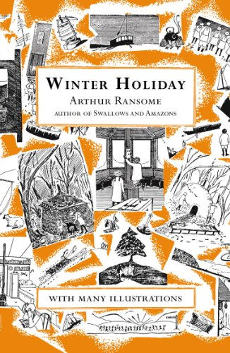 Winter Holiday (Swallows And Amazons) von Red Fox