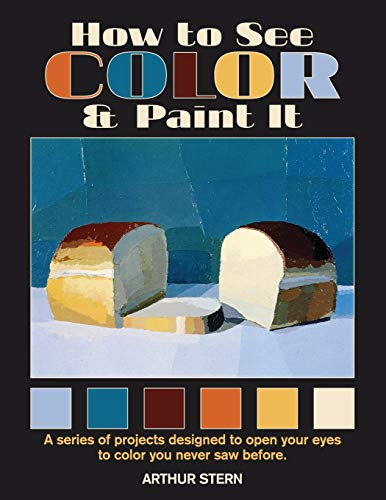 How to See Color and Paint It von ALLEGRO ED