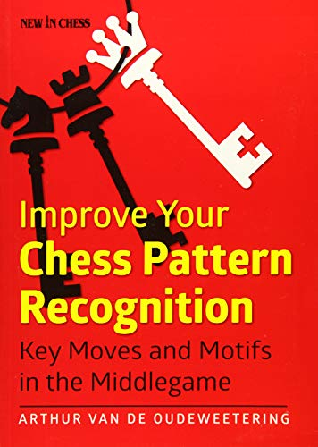 Improve Your Chess Pattern Recognition: Key Moves and Motifs in the Middlegame von NEW IN CHESS