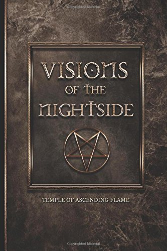 Visions of the Nightside von CreateSpace Independent Publishing Platform