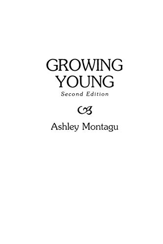 Growing Young: Second Edition von Praeger