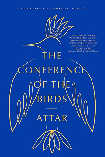The Conference of the Birds von W W Norton & Co Inc