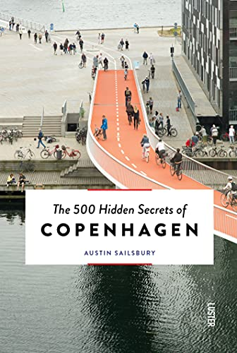 The 500 Hidden Secrets of Copenhagen von Gingko Press GmbH