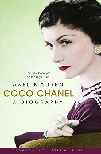 Coco Chanel: A Biography (Bloomsbury Lives of Women) von Bloomsbury Publishing