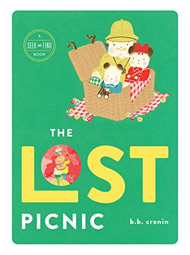 The Lost Picnic von Viking Books for Young Readers