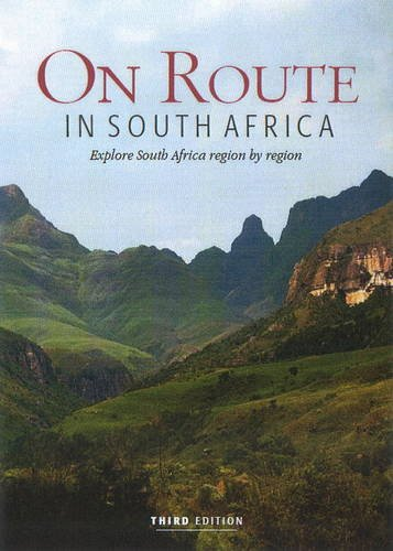 On route in South Africa: Explore South Africa Region by Region von Sunbird Publishers Ltd