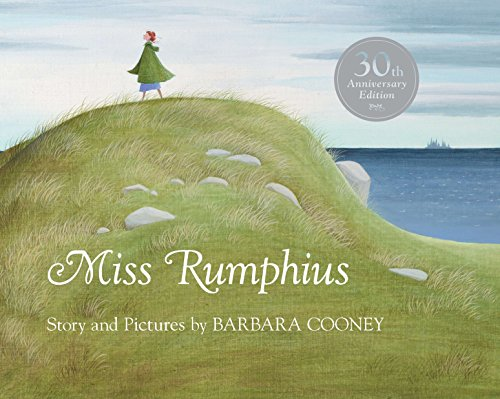 Miss Rumphius von Viking Books for Young Readers