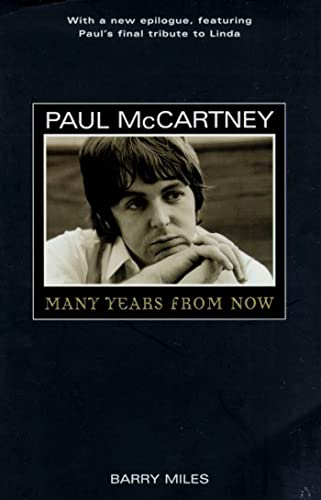 Paul McCartney: Many Years from Now von Henry Holt & Company