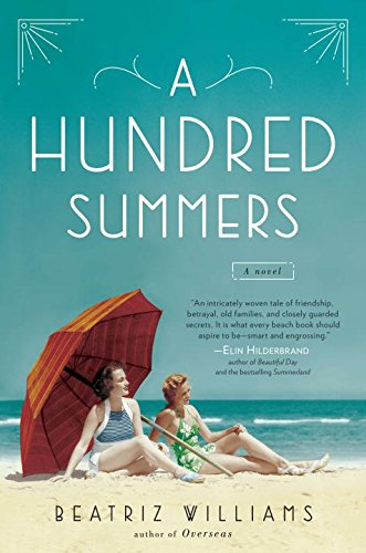 A Hundred Summers von G.P. Putnam's Sons