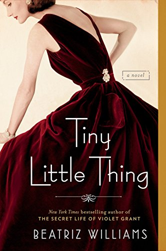 Tiny Little Thing (The Schuler Sisters Novels, Band 2)