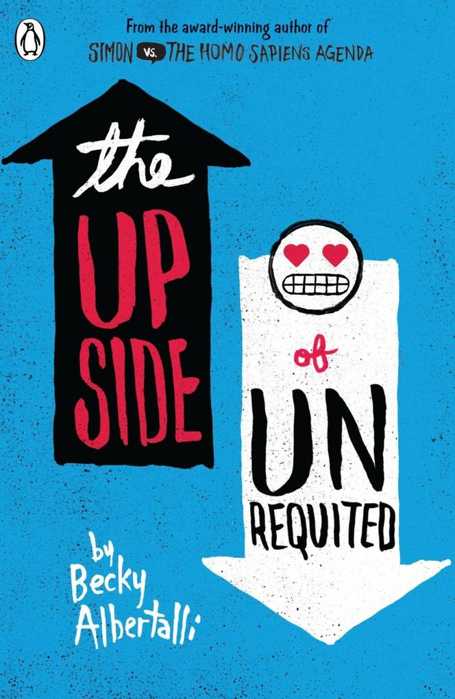 The Upside of Unrequited von Penguin Books Ltd (UK)