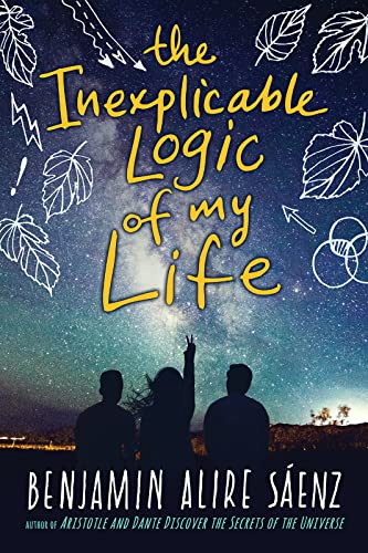 The Inexplicable Logic of My Life von Houghton Mifflin Harcourt