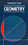 Famous Problems of Geometry and How to Solve Them (Dover books explaining science) (Dover Books on Mathematics) von Dover Publications Inc.