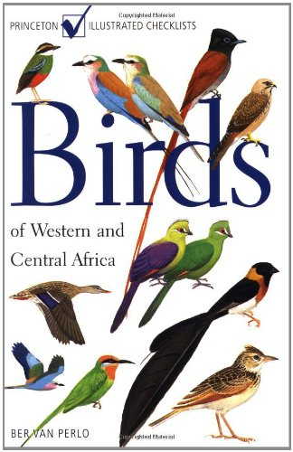 Birds of Western and Central Africa (Princeton Field Guides) von Princeton University Press