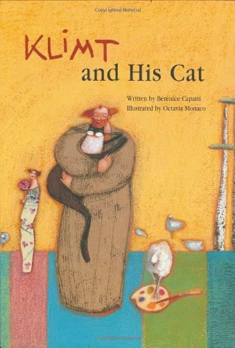 KLIMT and His Cat von Eerdmans Books for Young Readers