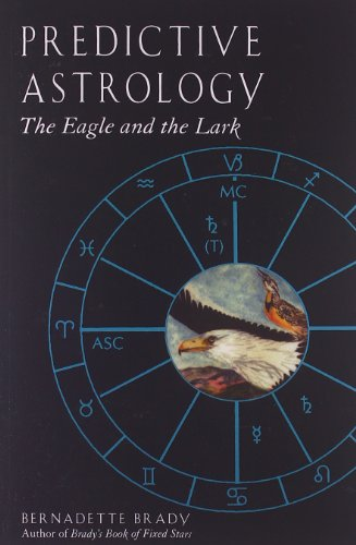Predictive Astrology: The Eagle and the Lark