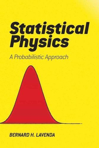 Statistical Physics: A Probabilistic Approach (Dover Books on Physics)