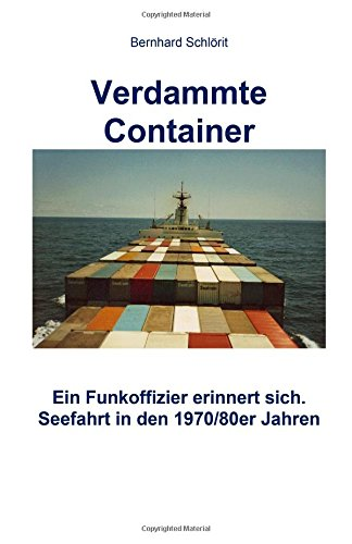 Verdammte Container von CreateSpace Independent Publishing Platform