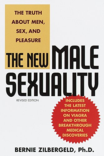 The New Male Sexuality: The Truth About Men, Sex, and Pleasure von Bantam
