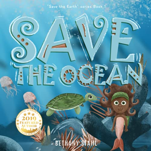 Save the Ocean (Save the Earth, Band 1) von Bethany Stahl