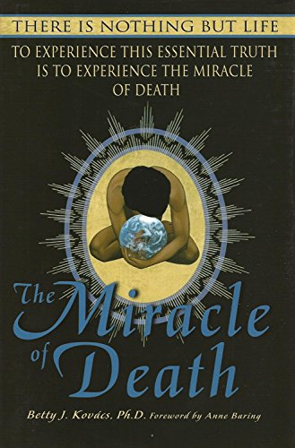 The Miracle of Death: There Is Nothing But Life von KAMLAK CTR